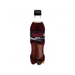 Frisdrank Coca-Cola Zero 0,5Lpetfl/pak12