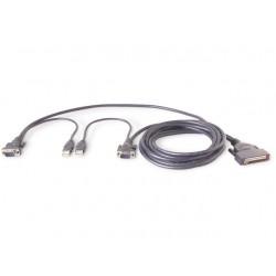 Kabel Belkin o'vw E'prise dp USB 1.8m