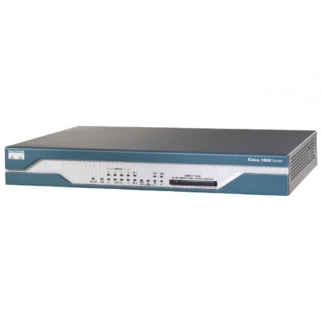 Router Cisco ADSL/ISDN