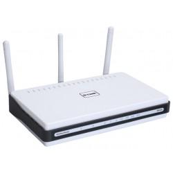 Router D-link Gigabit draadloos