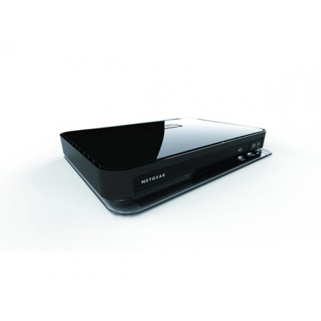 Router Netgear RangeMax Wireless-N Gigab