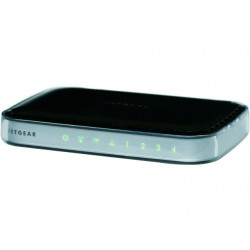 Router Netgear 150 Wireless