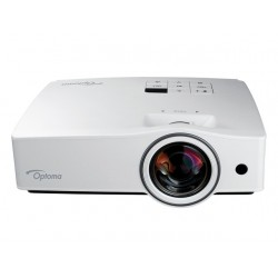 Projector Optoma EcoBright ZW210ST WXGA