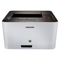 Printer Samsung SL-C410W Xpress laser