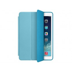 Hoes Apple iPad Air Smart Case blauw