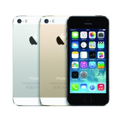 Telefoon Apple iPhone 5s 4G 16GB grijs