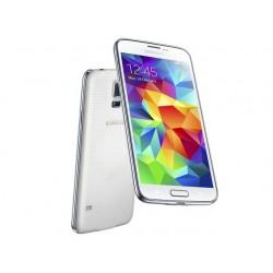 Telefoon Samsung Galaxy S5 wit