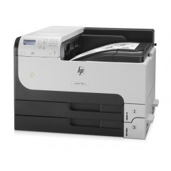 Printer HP Laserjet M712DN monochrome