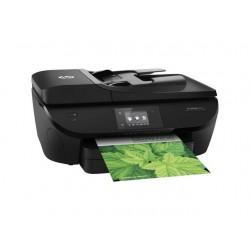 Multifunctional HP Officejet 5740