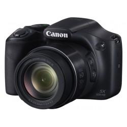 Camera Canon Powershot SX530 zwart