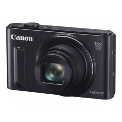 Camera Canon Powershot SX610 zwart