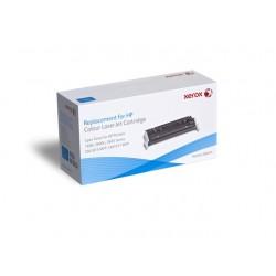 Toner Xerox voor HP Q6001A 3,3K cyan