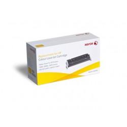 Toner Xerox voor HP Q6002A 3,3K geel