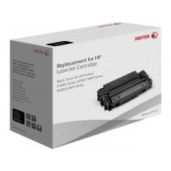 Toner Xerox voor HP Q7551X 14K zwart