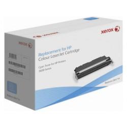 Toner Xerox voor HP Q6471A 6K cyan