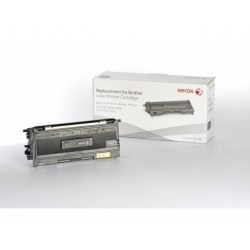 Toner Xerox voor Brother TN2000 2,5K zw