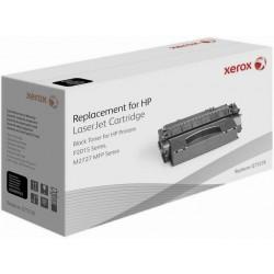 Toner Xerox voor HP Q7553X 8,2K zwart