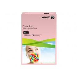 Papier Xerox A4 160g rose/ds5x250v