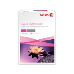 Papier Xerox SRA3 120g Col Impr/pak 250v
