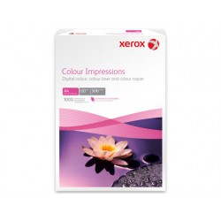 Papier Xerox A4 100g Col Impr/pl160x500v