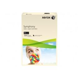 Papier Xerox A4 160g ivoorwit/pak 250v