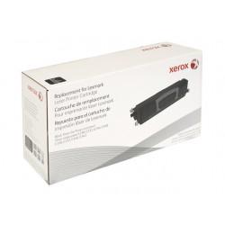 Toner Xerox voor Lexmark E230 2,5K zw