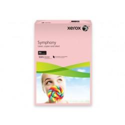 Papier Xerox A4 80g roze/ds 5x500v