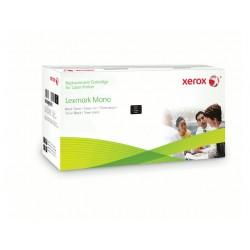 Toner Xerox voor Lexmark X340H22G 30K zw