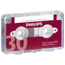 Cassette Philips LFH 005 2 x 15 min.