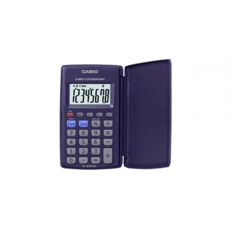 Rekenmachine Casio HL820VER