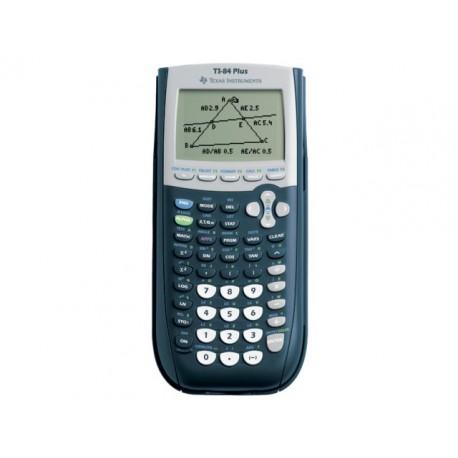 Rekenmachine TI 84 PL grafisch