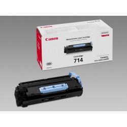 Toner Canon CRG-714 4,5K zwart