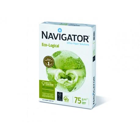 Papier Navigator A4 75g Eco/pal200x500v