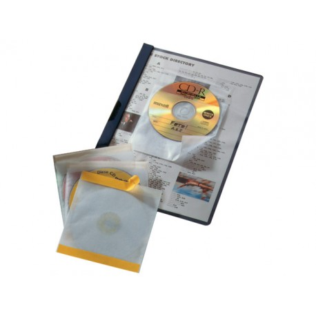 CD-hoes Durable CD Fix/pak 10