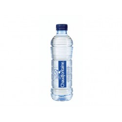 Mineraalwater Chaudfontaine blau 0,5L/24