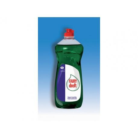 Handafwasmiddel Dreft 1 liter groen