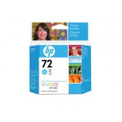 Inkjet HP C9398A 72 69ml cyan