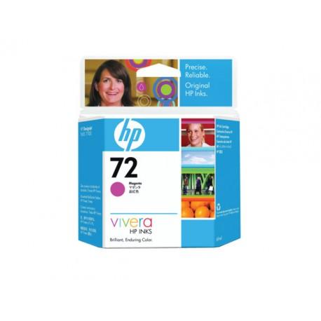Inkjet HP C9399A 72 69ml magenta