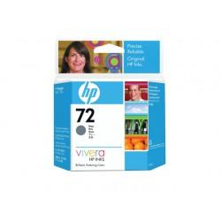 Inkjet HP C9401A 72 69ml grijs