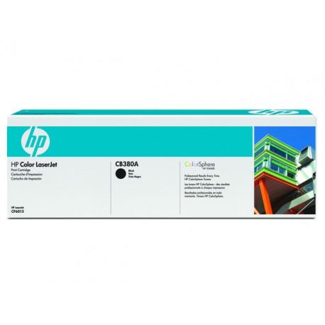Toner HP CB380A 16,5K zwart