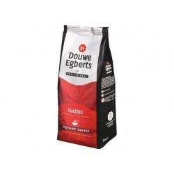 Koffie DE classic oploskoffie/pk 300gr