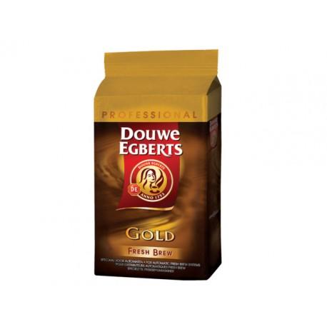 Koffie DE freshbrew gold/pk6x1000g