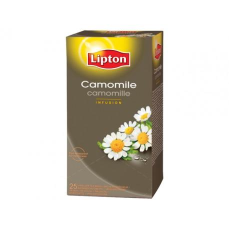Theezakje Lipton1 gram kamille /ds6x25