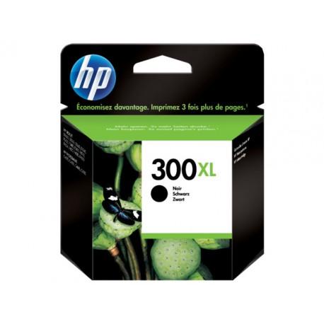 Inkjet HP 300XL CC641E zwart