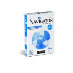 Papier Navigator A4 80g Hybrd/pl200x500v