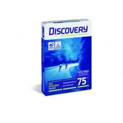 Papier Discovery A4 75g/pallet 200x500v