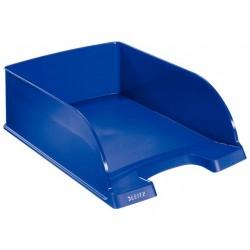 Brievenbak Leitz Jumbo Plus A4 blauw