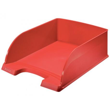 Brievenbak Leitz Jumbo Plus A4 rood