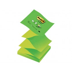 Notitieblok Post-It Z-note 76x76 gr/pk12