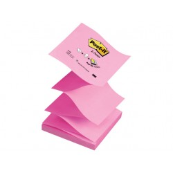 Notitieblok Post-It Z-note 76x76 rz/pk12
